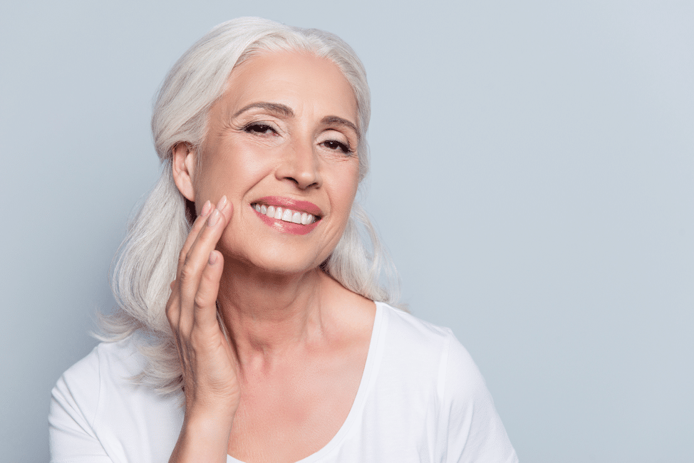nonsurgical-facelift-on-older-woman