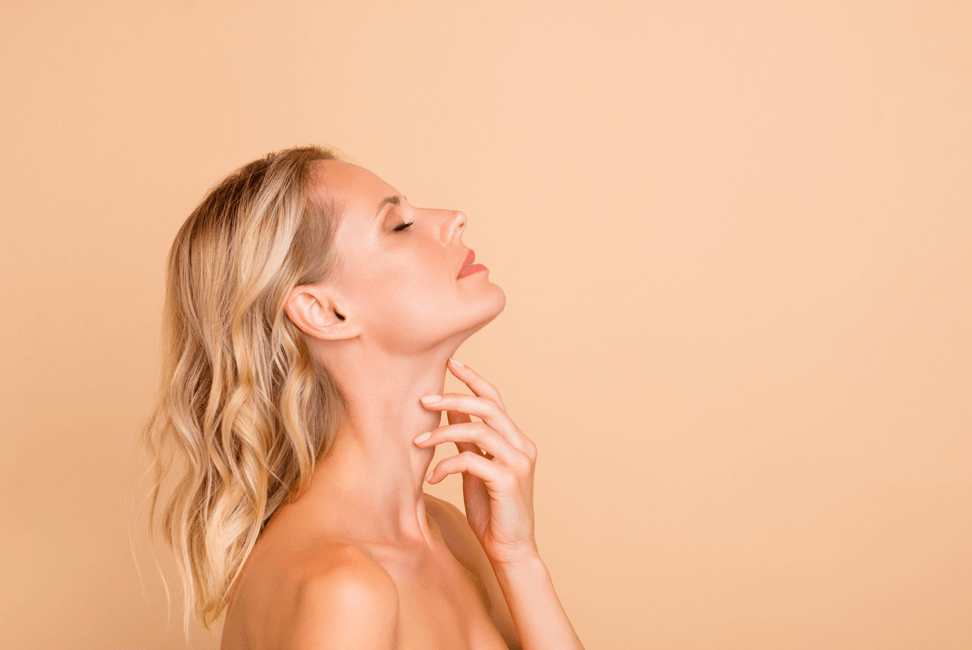 Is a Non-Surgical Neck Lift Possible?