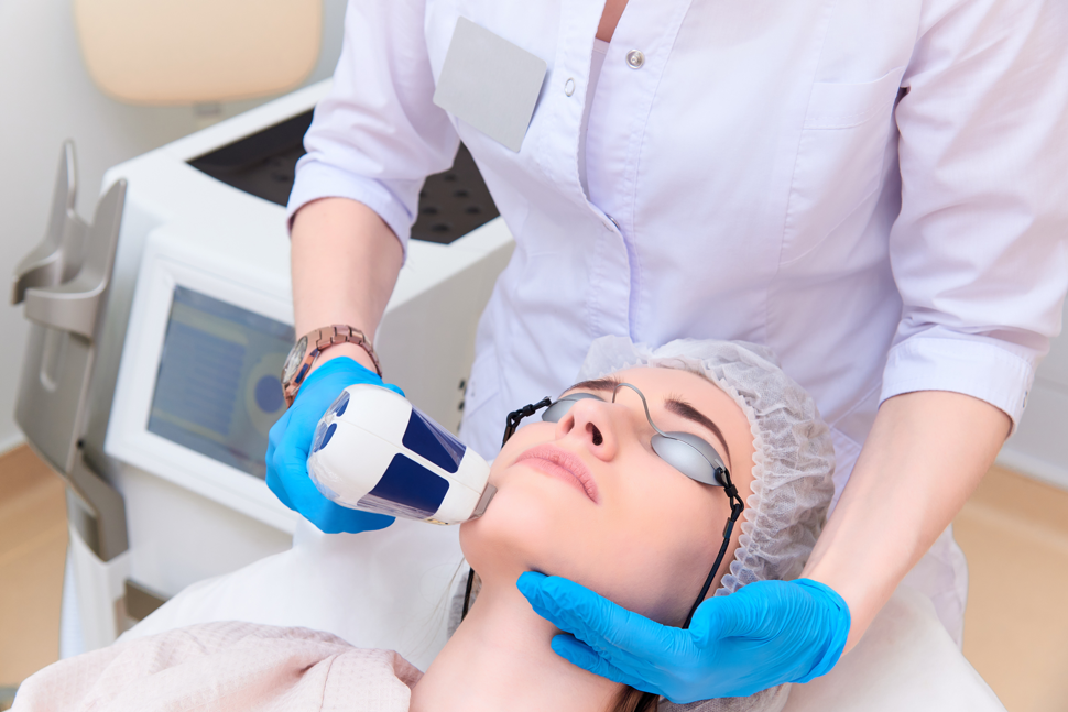 Why Choose Laser Technology for Your Skin Treatment